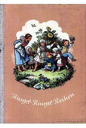 Ringel-Ringel-Reihen (Körbe-körbe-karikába) - Régikönyvek