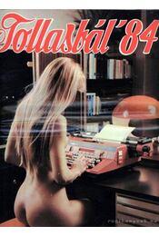Tollasbál 1984 - Régikönyvek