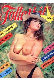 Tollasbál 1990/2 - Régikönyvek