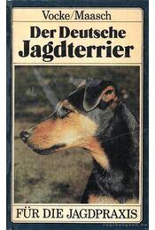 Der Deutsche Jagdterrier - Régikönyvek