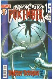 A Csodálatos Pókember 2003/5. 15. szám - Régikönyvek