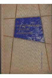 A mezőgazdasági gépesítés zsebkönyve - Dimény Imre - Régikönyvek