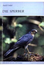 Die Sperber 1987. - Régikönyvek