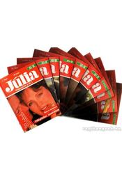 Júlia 11-20. füzet - Régikönyvek