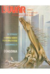 Búvár 1988. 43. évfolyam (teljes) - Régikönyvek