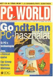 Pc World 1997. november 11. szám - Régikönyvek