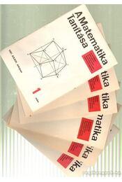 A Matematika Tanítása 1987. ( teljes) - Régikönyvek