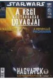 A régi köztársaság lovagjai 2007/2. 59. szám - Régikönyvek