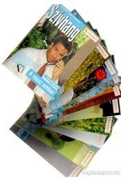 Szívhang 141-150. füzet - Régikönyvek