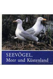 Seevögel Meer und Küstenland - Régikönyvek