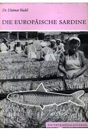 Die Europaische Sardine - Régikönyvek