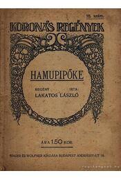 Hamupipőke - Régikönyvek