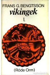 Vikingek I-II. - Régikönyvek