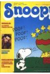 Snoopy 1990 - Régikönyvek