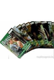 Romana 351-360. füzet - Régikönyvek