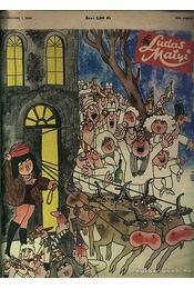 Ludas Matyi 1975. évf. (hiányzik a 43., 44. szám) - Régikönyvek