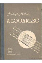 A logarléc - Régikönyvek