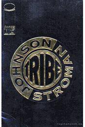 Tribe 1993. April 1. - Régikönyvek