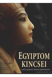 Egyiptom kincsei - Régikönyvek