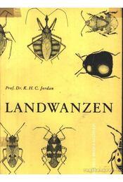Landwanzen - Régikönyvek