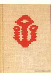 Szőttesek (mini) - Régikönyvek