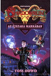 Shadowrun - Az éjszaka markában - Régikönyvek