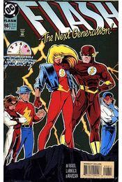 Flash 1995. February 98. - Régikönyvek