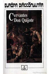 Don Quiijote - Régikönyvek