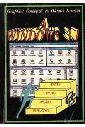 A Windows 3.1 - Régikönyvek