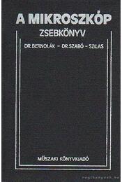 A mikroszkóp - Régikönyvek