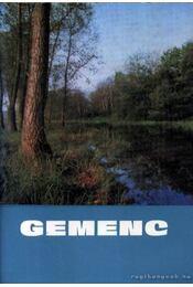 Gemenc - Régikönyvek