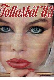Tollasbál 1983 - Régikönyvek