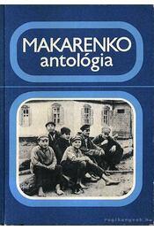 Makarenko antológia - Régikönyvek
