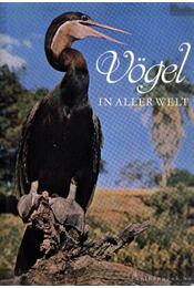 Vögel in aller Welt - Régikönyvek