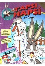 Tapsi Hapsi és társai 1994/1 - Régikönyvek