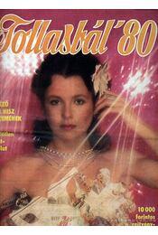 Tollasbál 1980 - Régikönyvek