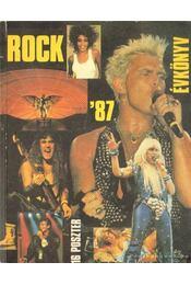 Rock '87 - Sebők János - Régikönyvek