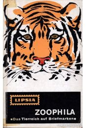 Zoophila - Régikönyvek