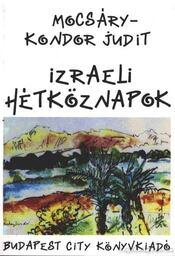 Izraeli hétköznapok - Régikönyvek