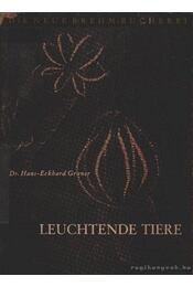 Ragyogó állatok (Leuchtende tiere) - Régikönyvek