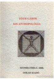 Kis antropológia - Régikönyvek