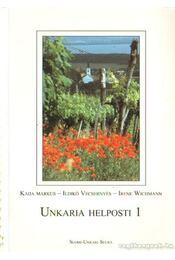 Unkaria helposti 1 - Régikönyvek