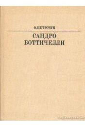 Sandro Botticelli (orosz nyelvű) - Régikönyvek