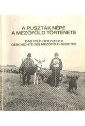 A puszták népe a mezőföld története - Régikönyvek