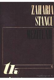 Mezitláb I-II. kötet - Régikönyvek