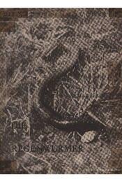 A Földigiliszta (Der regenwürmer) - Régikönyvek