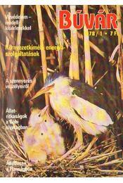 Búvár 1978. 33. évfolyam (teljes) - Régikönyvek
