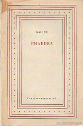 Phaedra - Régikönyvek