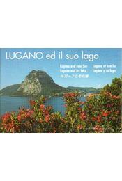 Lugano ed il suo lago - Régikönyvek