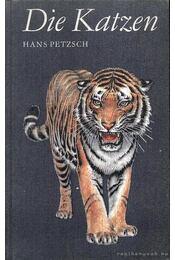 Die Katzen - Régikönyvek